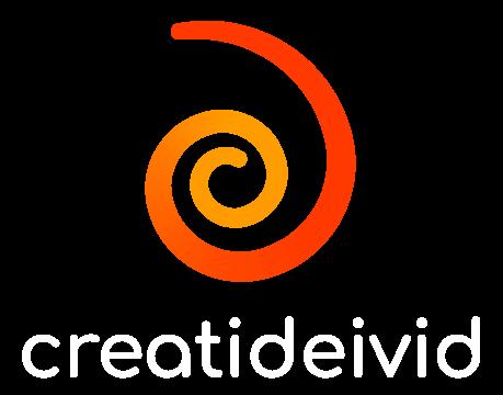 CreatiDeivid Retina Logo