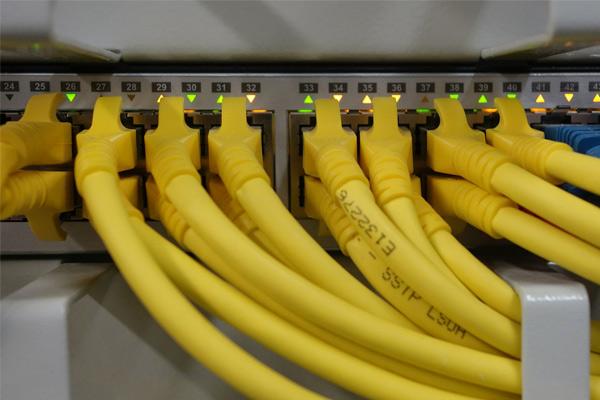 Mantenimiento Redes
