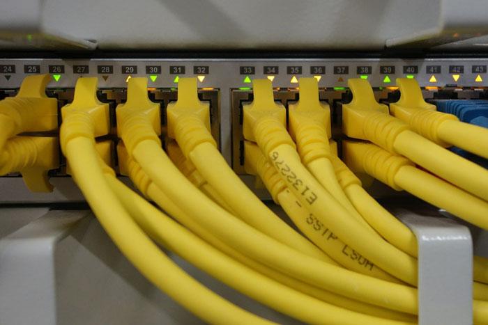 Montaje y Administración de redes