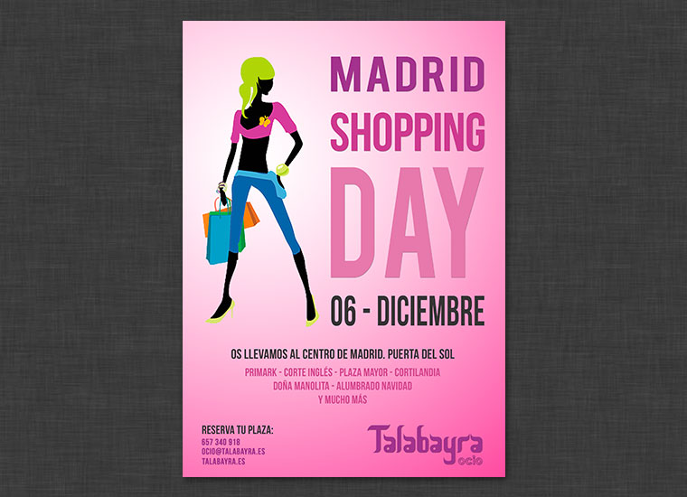 Cartel Shopping Day
