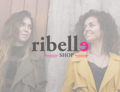 Ribelle Shop
