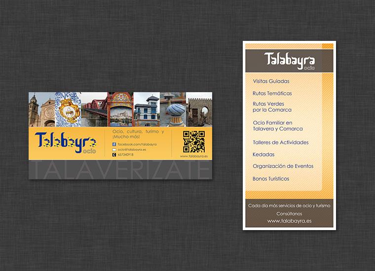Flyer Publicidad