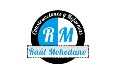 Logotipo RM Reformas