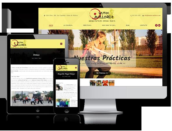 Proyecto Web Talabayra Ocio